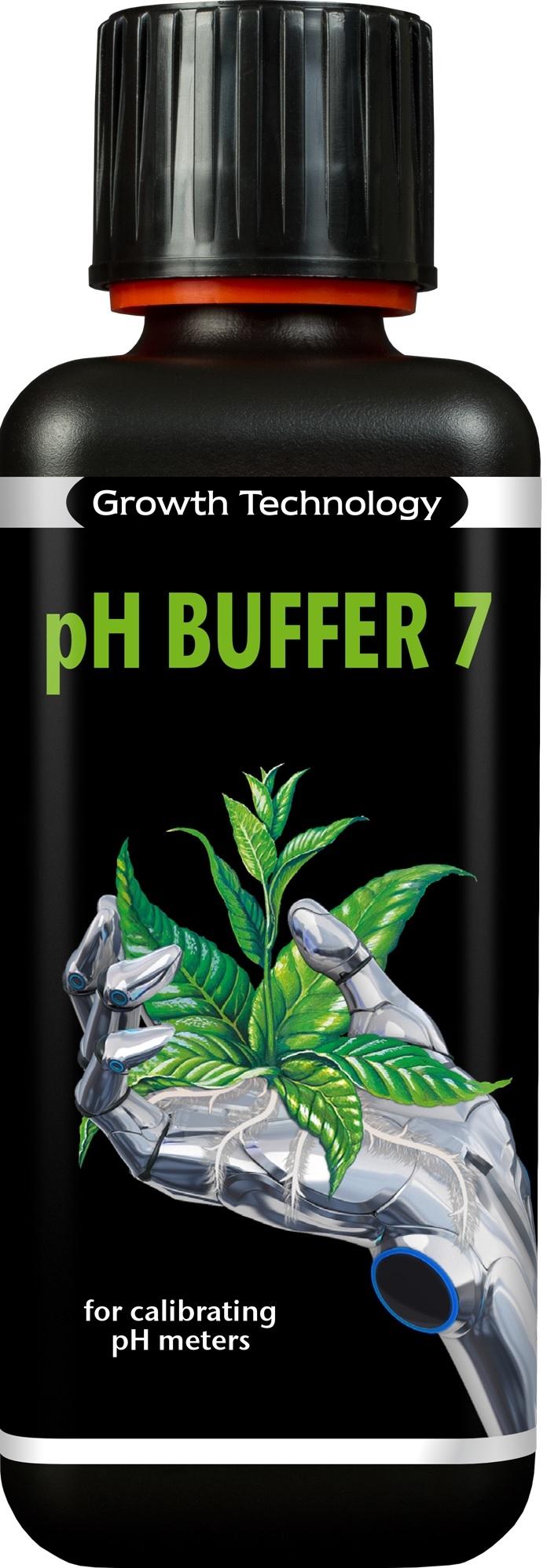 Growth Technology pH 7 kalibráló folyadék 300 ml