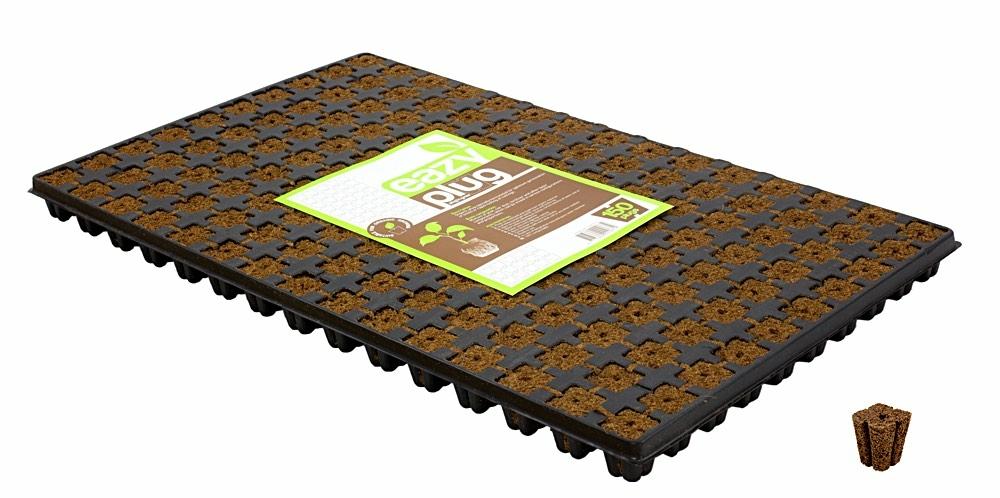 Eazy Plug Ültetőkocka 150 db tálcás kiszerelés