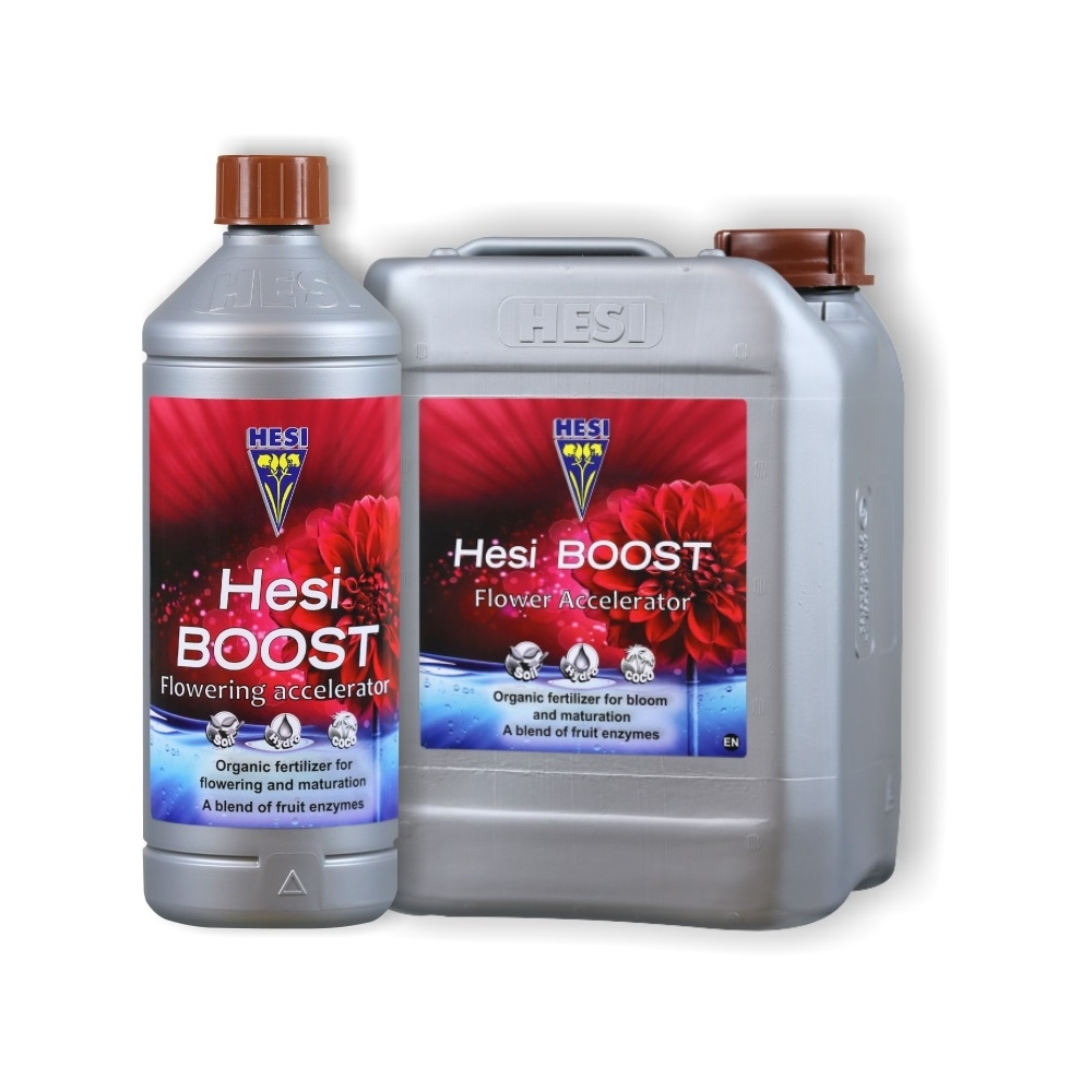 Hesi Boost virágzás stimulátor 500 ml