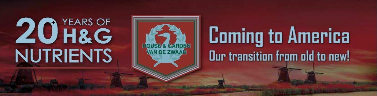 house and garden kategoria