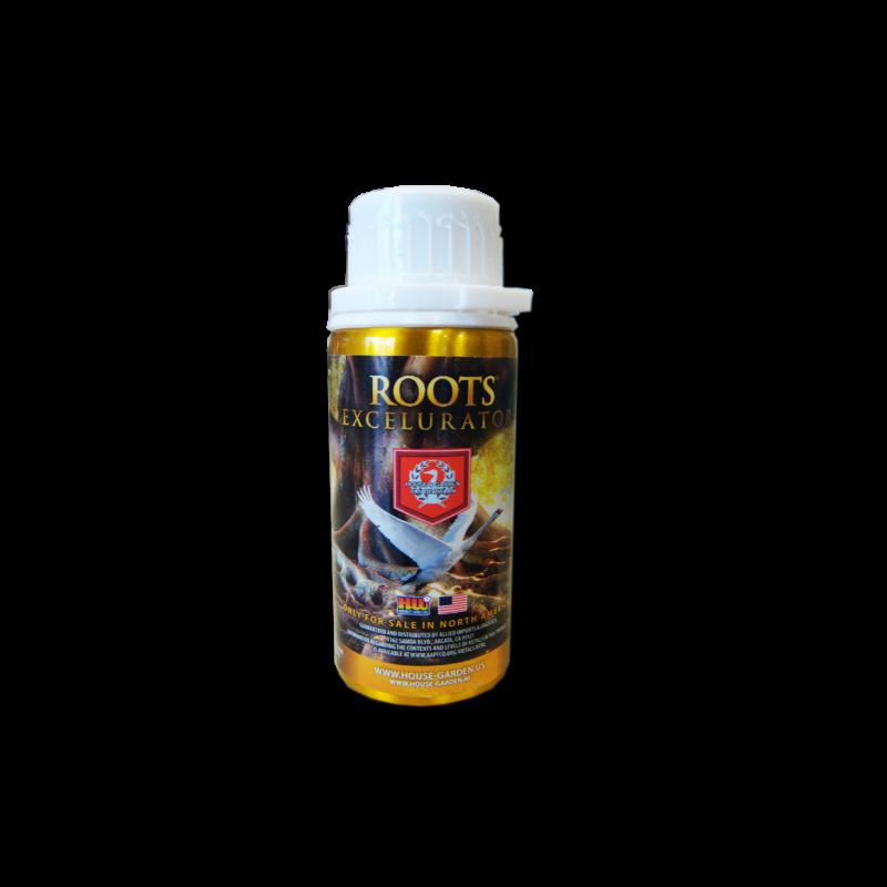 House and Garden Root Excelurator Gold gyökérzet stimulátor
