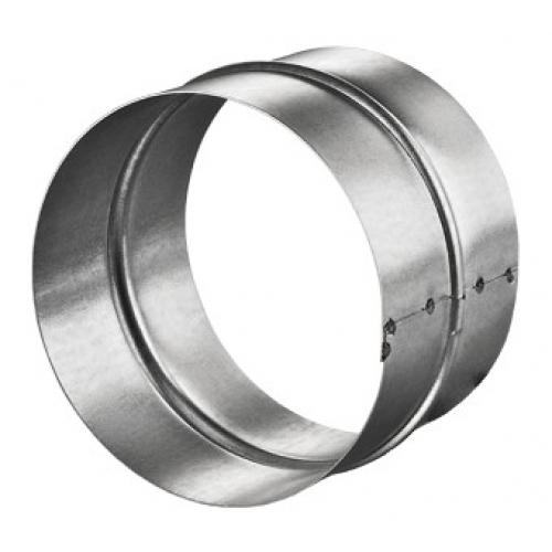 Légtechnikai Csatlakozó Idom Horgonyzott Lemezből Ø315 mm