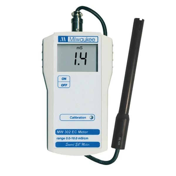Milwaukee MW302 EC,TDS mérő
