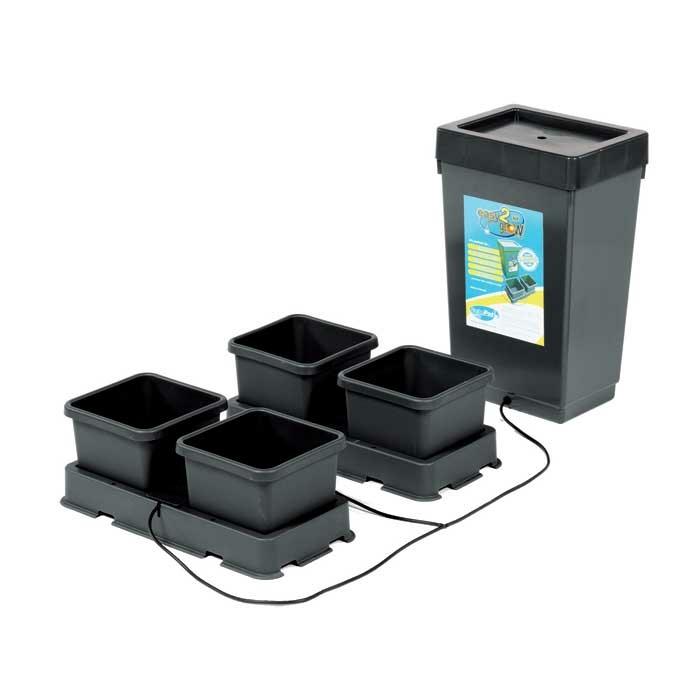 AutoPot Easy2Grow 4 cserepes növénytermesztő rendszer