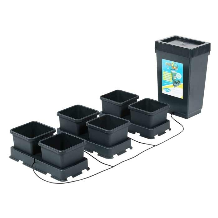 AutoPot Easy2Grow 6 cserepes növénytermesztő rendszer